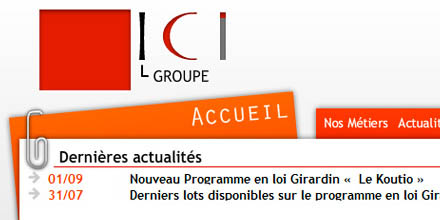 [2011] ICI Insurance group
